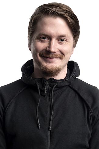 Tatu Toivonen